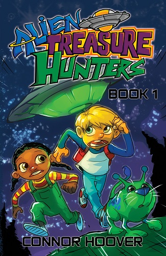 ALIEN TREASURE HUNTERS